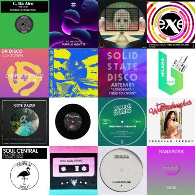BHM Various  (Sep 2020 week 3) FLAC